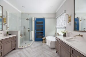 Why Are Closets in Bathrooms?